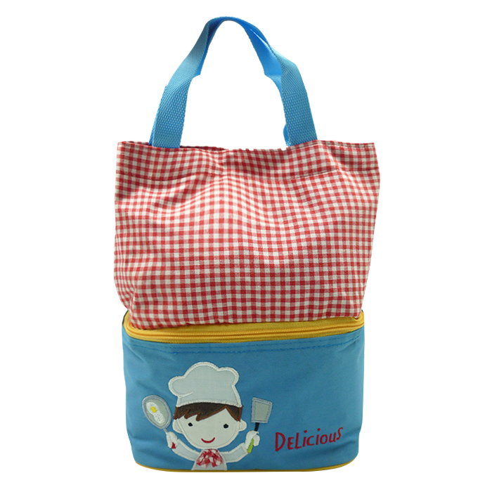 Lunch Bag Bento Chef Boy 1