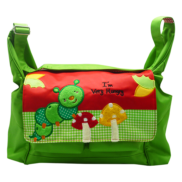 Baby Diaper Bag Celine Caterpillar