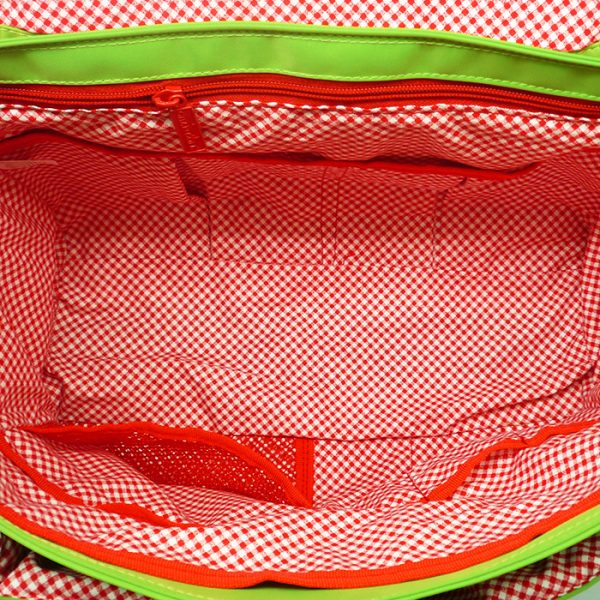 Baby Diaper Bag Celine Catterpillar