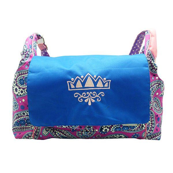 Diaper Bag Celine Parsley 1