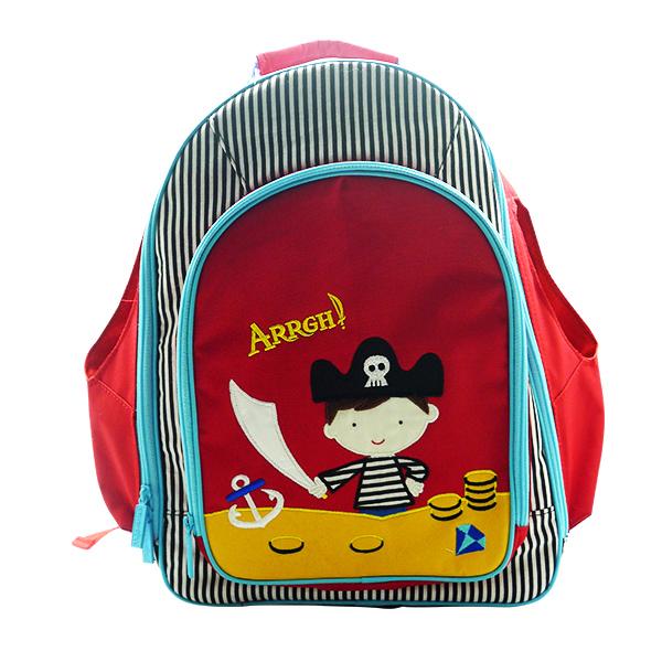 Large Backpack Charlene Captain Kid 1