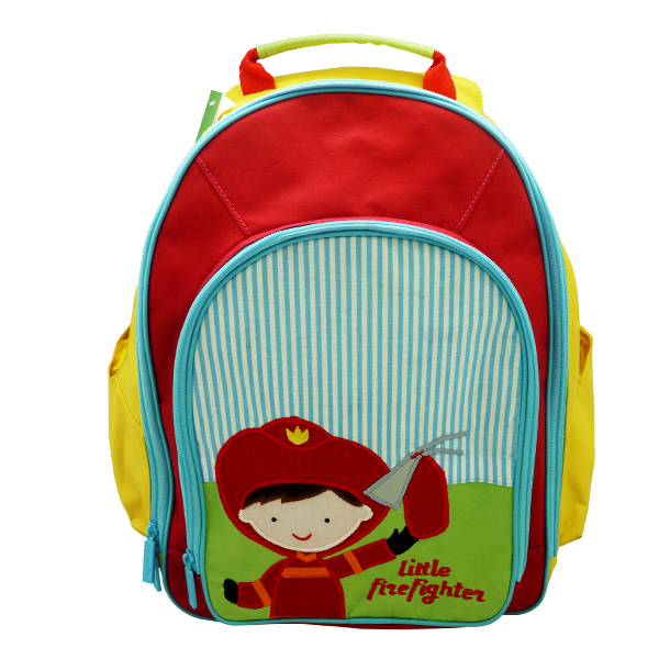Large Backpack Charlene Fireman