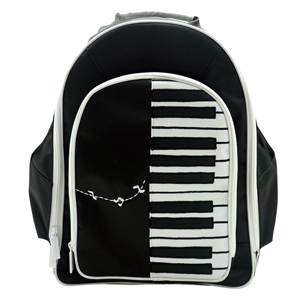 Large Backpack Charlene Piano 1