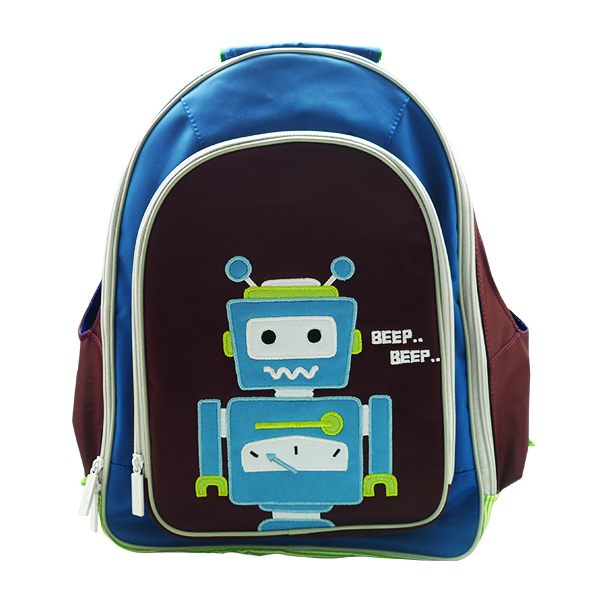 Large Backpack Charlene Robot