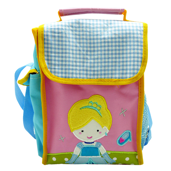 Lunch Bag Collin Cinderella 1