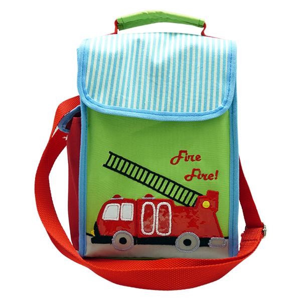 Lunch Bag Collin Fireman 1