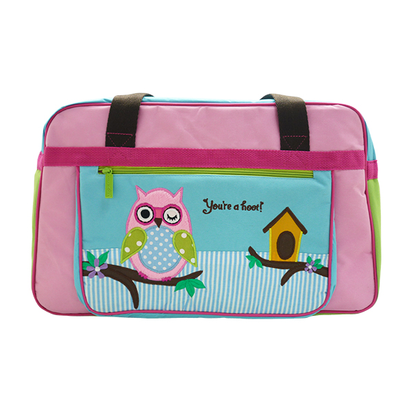 Travel Bag Dominick Owl