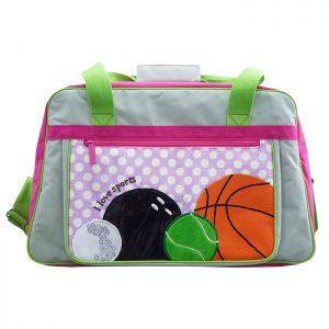 Travel Bag Dominick - Allsport Girl 1