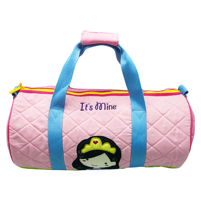 Travel Bag Duffel Princess Amelia