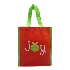 Eco Tote Bag - Christmas Joy 2