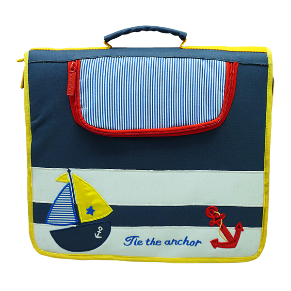 Portofolio Bags Felix Nautical