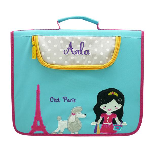 Portofolio Bag Felix Bonjour Amelia