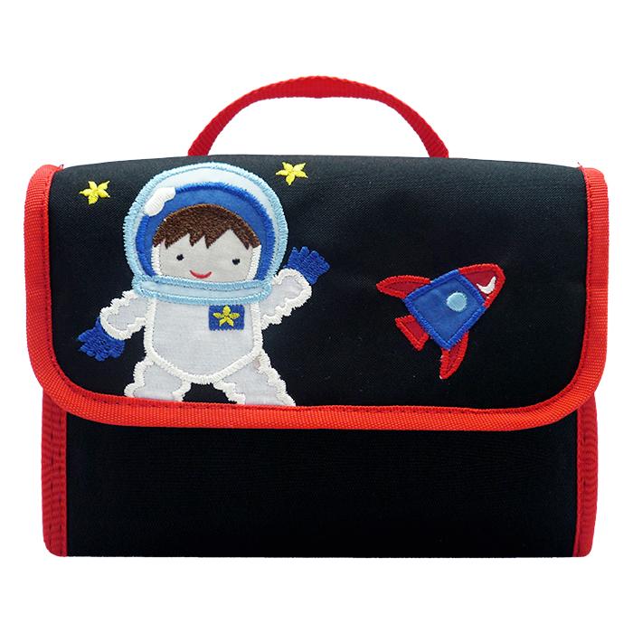 Art Bag Maggie Astronaut Boy 1