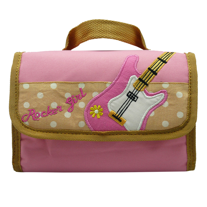 Art Bag Maggie Rock And Roll Girl