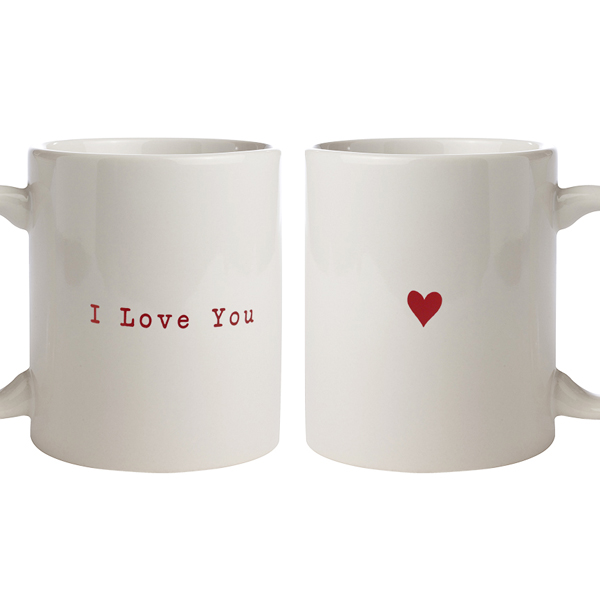 Jual Gelas Mug Kopi Couple