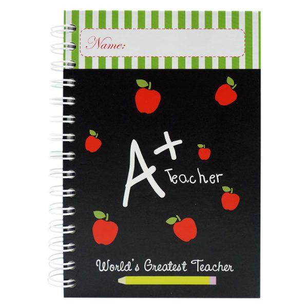 Notebook A+ Teacher 2