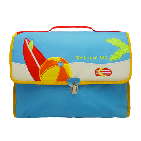 School Bag Oliver Surfer