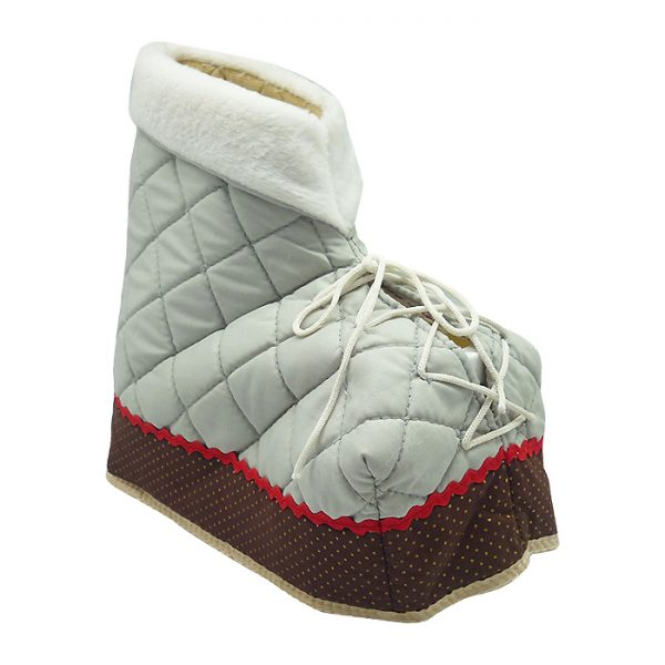 Tissue Box Christmas - Reindeer 2