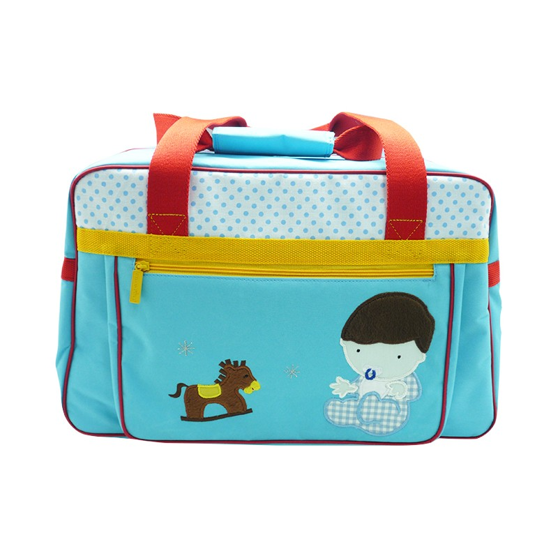 Travel Bag Dominick Baby Louise
