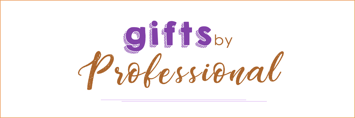 gifts by professional