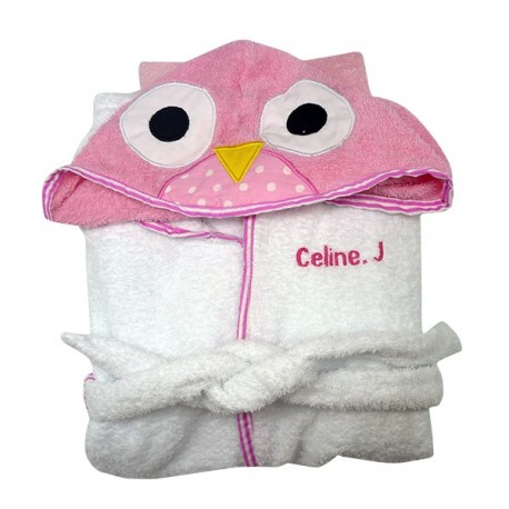 luxury-bathrobe-owl