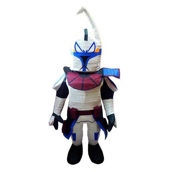 Pinata Captain Rex Star Wars