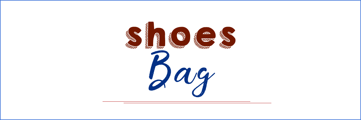 shoes bag