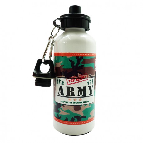 Sport Bottle Army