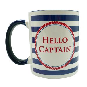Coffee Mug - Nautical 1