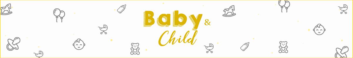 baby & child