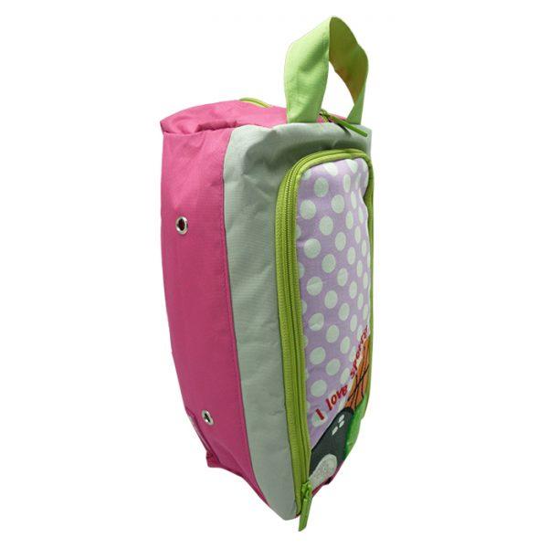Oscar Shoe Bag - All Sport Girl 2