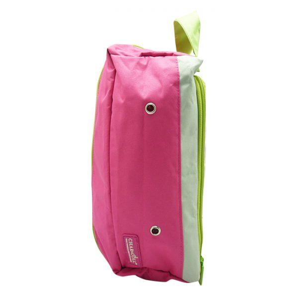 Oscar Shoe Bag - All Sport Girl 3