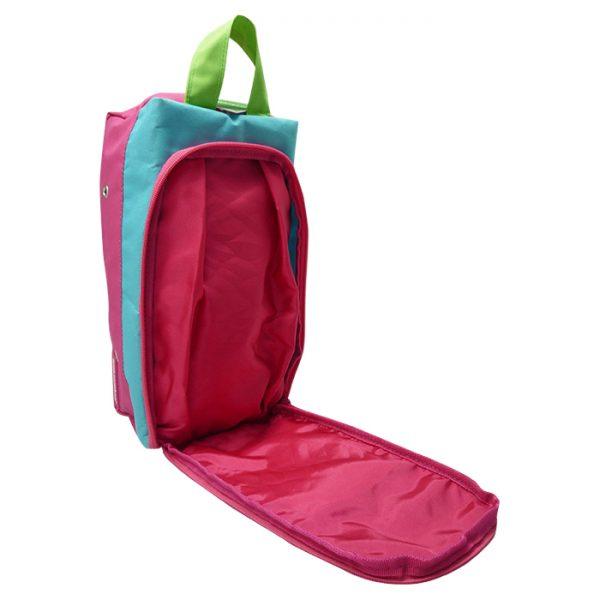 Oscar Shoe Bag - Summer Amelia 2
