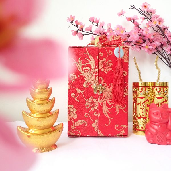 chinese new year large cabinet
