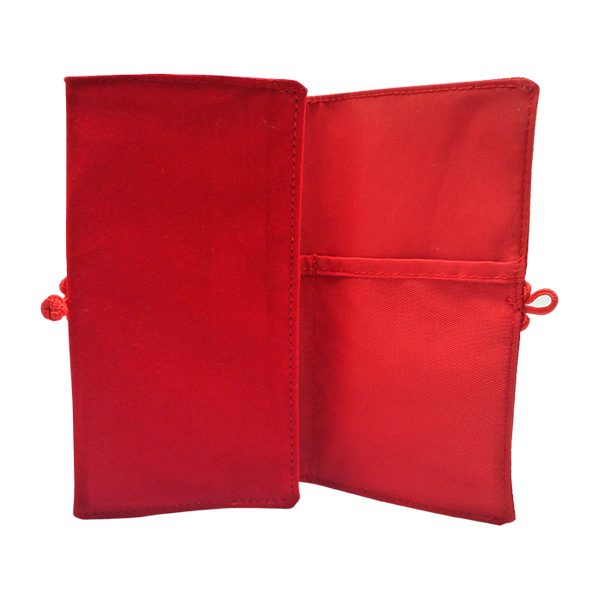 Red Velvet Angpao Wallet 3