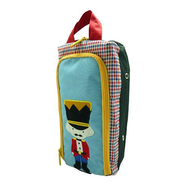 Shoe Bag Nutcrakcer 2