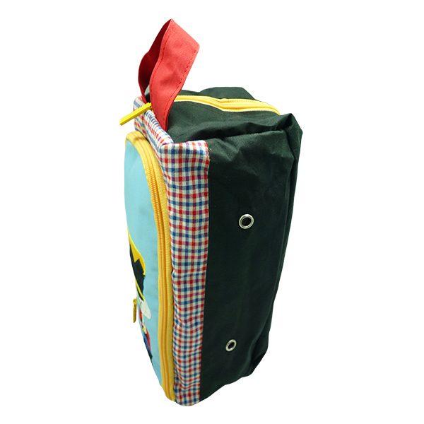 Shoe Bag Nutcrakcer 3
