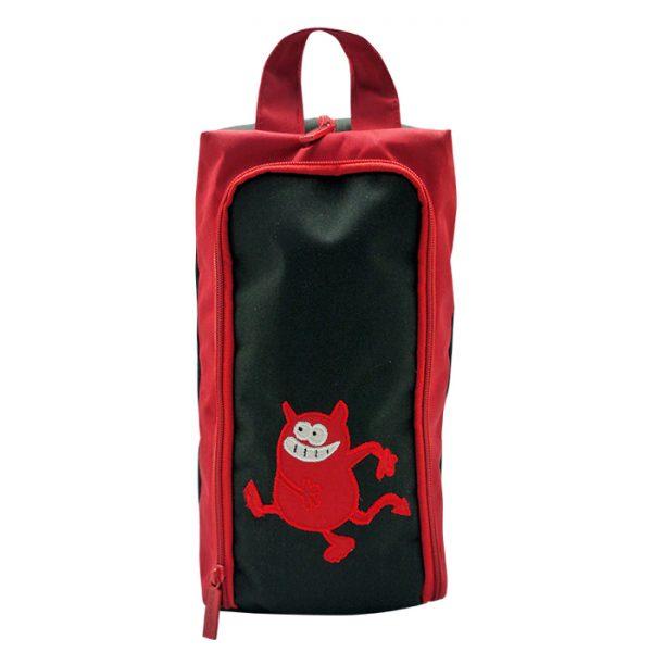 Shoe Bag - Red Devil 1