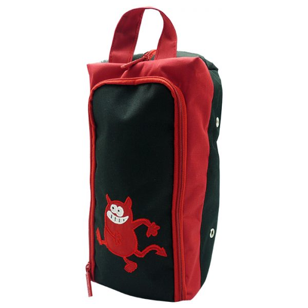 Shoe Bag - Red Devil 2