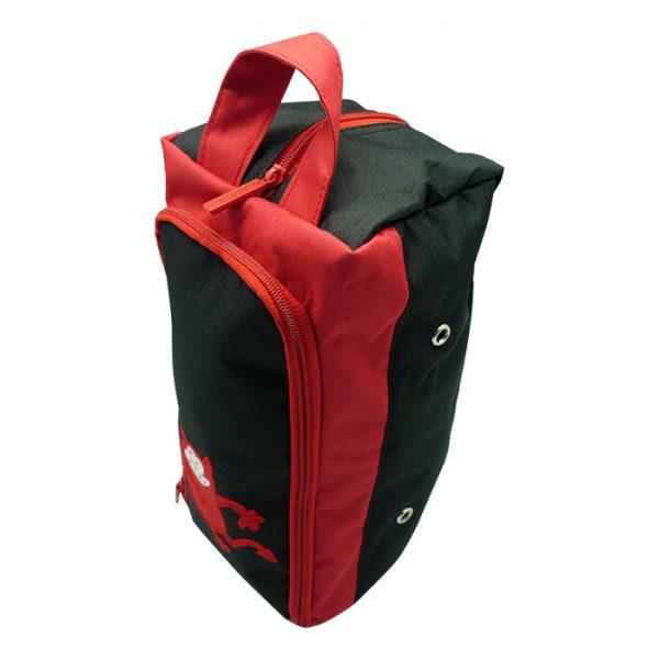 Shoe Bag - Red Devil 4