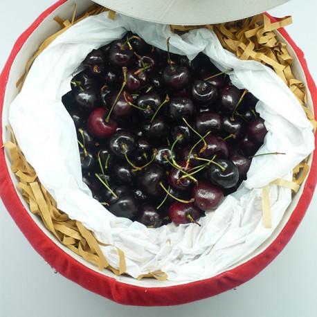 Drum Box Imlek With Cherries Premium 2