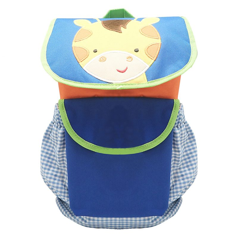 Backpack Annabel Girrafe
