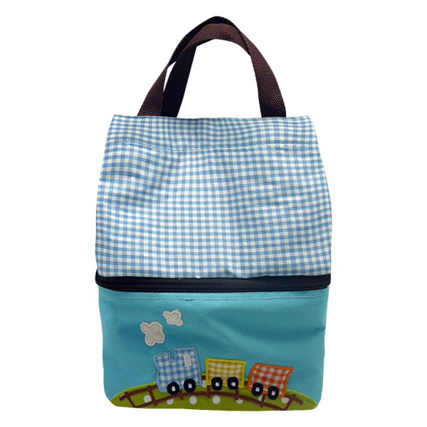 Lunch Bag Bento Choo Choo Train