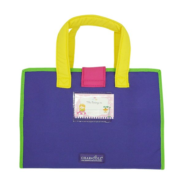 Art Bag / Drawing Bag Peri 2