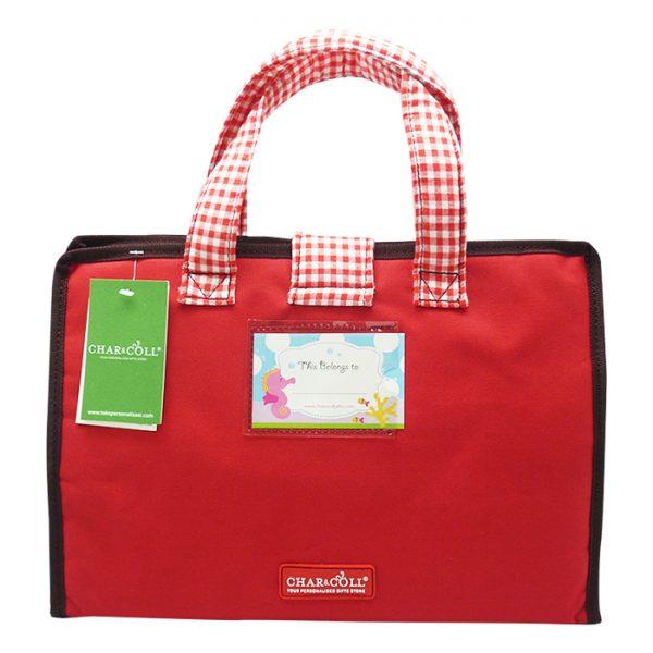Art Bag / Drawing Bag Barnyard 2