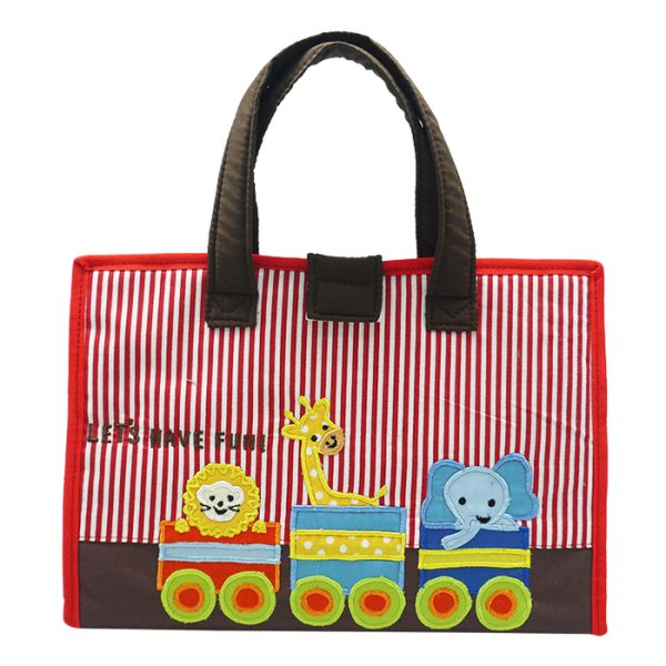 Tas Perlengkapan Lukis Art Bag / Drawing Bag Circus