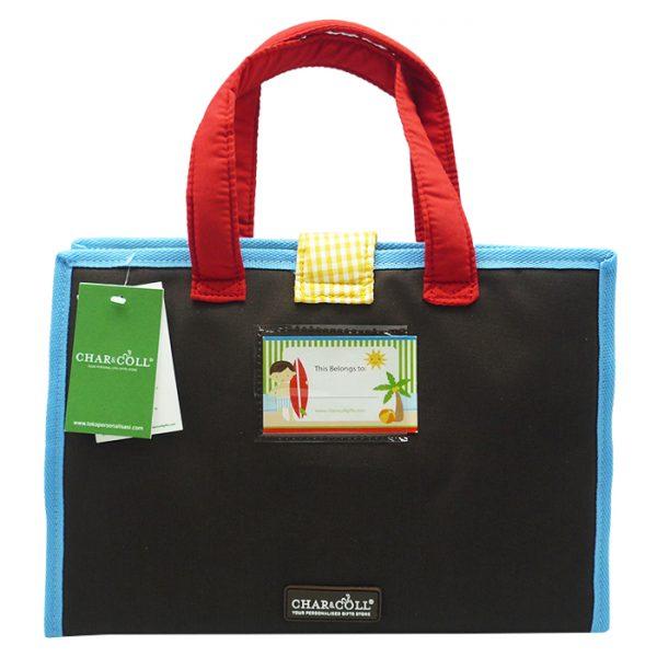 Tas Perlengkapan Lukis Drawing Bag / Art Bag Pinokio