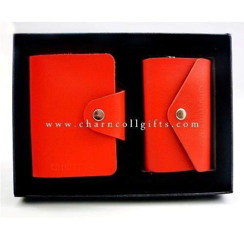 Jual Key And Card Holder Gantungan Kunci 2