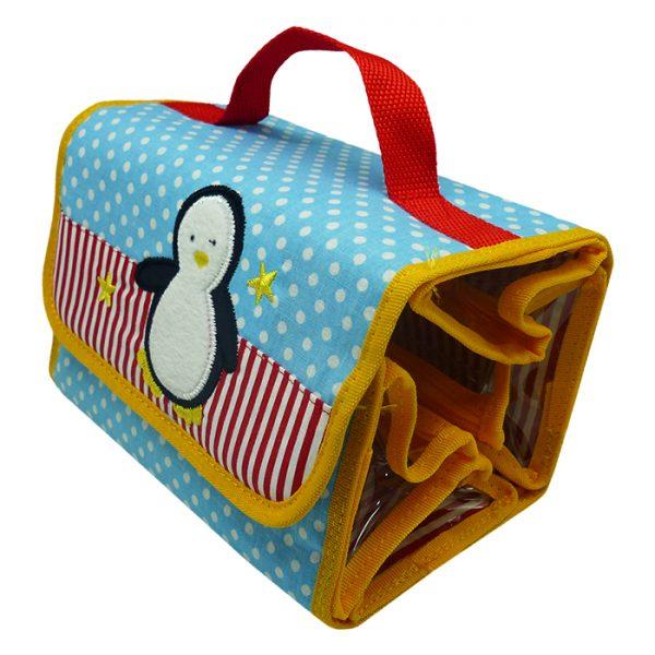 Jual Tas Penyimpanan Maggie Penguin 2