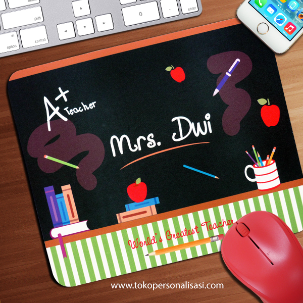 Mouse Pad A+ Teacher